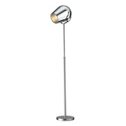 Chrome Floor Lamp - MEK2504