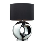 Chrome Table Lamp - MEK2524