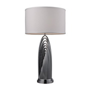 Chrome Table Lamp - MEK2560