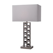 Nickle Table Lamp - MEK2562