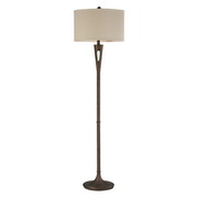 Burnished Bronze Floor Lamp - MEK2599