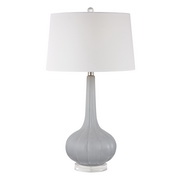 Pastel Blue Table Lamp - MEK2630