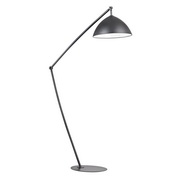 Matt Black Floor Lamp - MEK2631