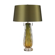 Green Table Lamp - MEK2721