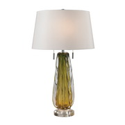 Green Table Lamp - MEK2722