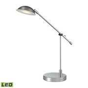 Chrome Table Lamp - MEK2754