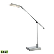 Chrome Table Lamp - MEK2756