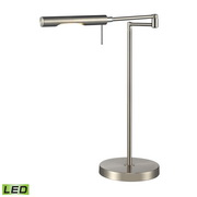 Chrome Table Lamp - MEK2757