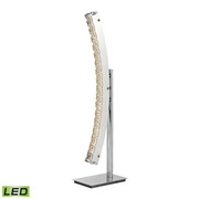 Chrome Table Lamp - MEK2759
