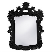 Designer Turner Black Mirror - MHE3748