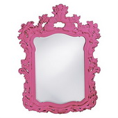 Designer Turner Hot Pink Mirror - MHE3750