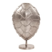 Designer Turtle Shell Sculpture - MHE4777