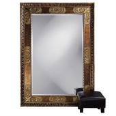 Designer Ornate Oversized Mirror - MHE2906