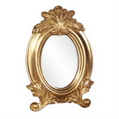 Designer Countess Table Top Mirror - MHE4087