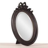 Designer Ivanhoe Small Tabletop Mirror - MHE4104