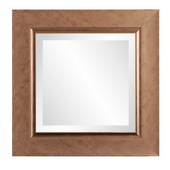 Designer Lexington Square Mirror - MHE5699