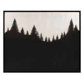 Designer Forest Wall Art - MHE4987