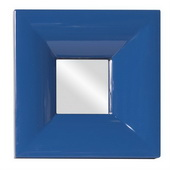 Designer Candy Blue Mirror - MHE4184