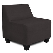 Designer Pod Chair Avanti Black - MHE4247