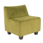 Designer Bella Moss Howard Elliott Pod Chair - MHE4254
