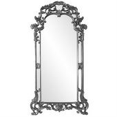 Designer Imperial Charcoal Gray Mirror - MHE4211