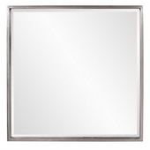 Designer Isa Nickel Mirror - MHE4225