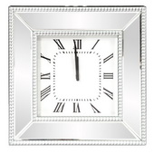 Howard Elliott Mirrored Wall Clock - MHE4722