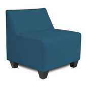 Designer Patio Seascape Turquoise Howard Elliott Patio Pod Chair - MHE5859