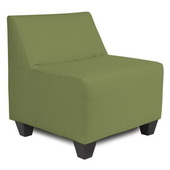 Designer Patio Seascape Moss Howard Elliott Patio Pod Chair - MHE5860