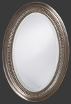 Designer Mirror Brushed Nickel - MHE2514