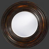 Designer Mirror Brown Bronze - MHE2760