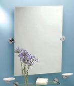 Designer Mirror Rectangle (Beveled) - PCG3258