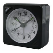 PLR Quartz Travel Alarm - PLR6456