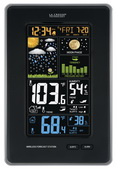 Aqua Pear Arlesey Wireless Color Forecast Station by LCT - PLR6556
