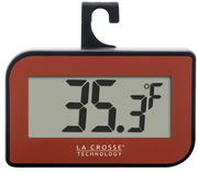 Aqua Pear Digital Thermometer by LCT - PLR6362