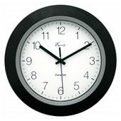 PLR Insta-Set Analog Clock - PLR6590