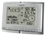 PLR Newlyn Professional Weather Station - PLR6444