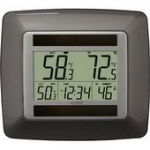 Aylesbury Solar Powered Wireless Weather Station and Sensor - PLR6714
