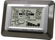 PLR Andover Wireless Sun/Moon Forecast Station - PLR6418