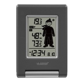 Camborne Wireless Temperature Station with Oscar Outlook - PLR6420