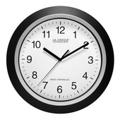 PLR 12in Atomic Wall Clock - PLR6762