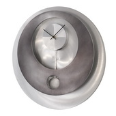 Vendome Pendulum Wall Clock - PNV1016