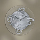 Hour Glass Clock - PNV1080
