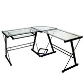 Designer 3-Piece Imperial Desk - PWA1152