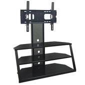 Designer 42 in. Escada TV Stand w. Mount - 3 Level