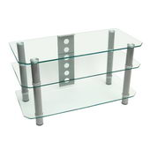 Designer 42 in. Contempo TV Stand - PWA1188