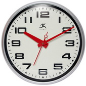 15in Wall Clock - TFT5952