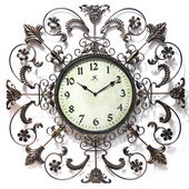 26in Wall Clock - TFT6002