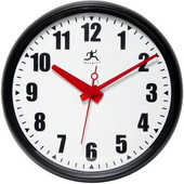 15in Wall Clock - TFT6018
