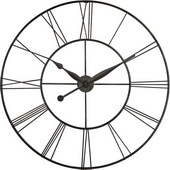 45in Transitional Wall Clock - TFT6022